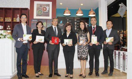 S&P เปิดตัว 'อาหารไทยแท้เพื่อสุขภาพพร้อมทาน' พร้อมบุกตลาดส่งออก คัดสรรวัตถุดิบคุณภาพสนับสนุนเกษตรกรไทยอย่างยั่งยืน