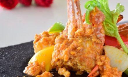 มื้อพิเศษเพื่อคุณแม่ที่แม่น้ำรามาดาพลาซา