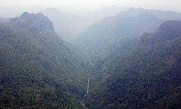 อินทัชร่วมมอบกำลังใจพร้อมติดอาวุธทางปัญญา พัฒนาคุณภาพชีวิต ผู้พิทักษ์ป่าห้วยขาแข้งผืนป่ามรดกโลกทางธรรมชาติ