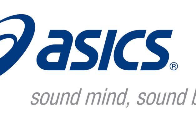 ASICS เข้าใจทุกก้าวย่างของการวิ่งมีความหมาย