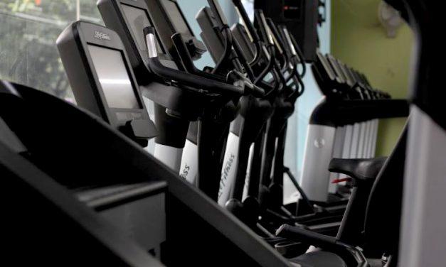 สมัครครั้งเดียว ใช้บริการได้ทั่วโลก Anytime Fitness (เอนี่ไทม์ ฟิตเนส) สาขาแรกในเมืองไทยเปิดแล้ว