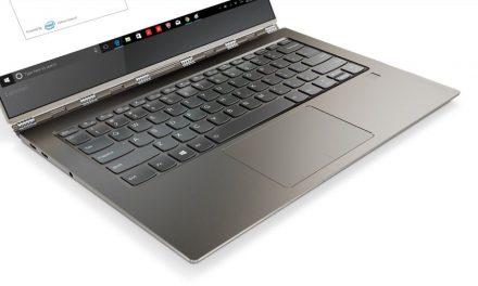 Lenovo จับมือ Intel สร้างประสบการณ์การยืนยันตัวตนบนโลกออนไลน์ที่ง่ายและปลอดภัยกว่า