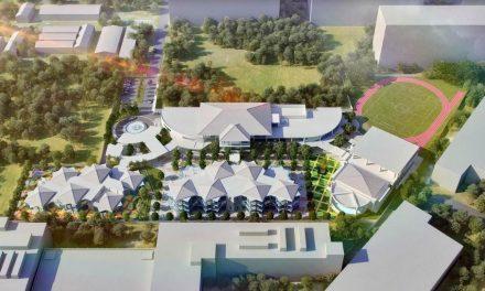 เปิดตัวโรงเรียนนานาชาติ 'โชรส์เบอรี' แคมปัสใหม่ใจกลางเมือง ระดับอนุบาล-ประถมศึกษา