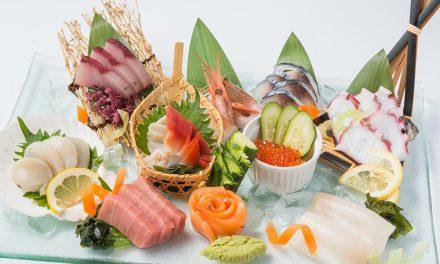 ฉลองครบรอบ 2 ปี ลุ้นกินฟรียกโต๊ะ ที่สึโบฮาจิ สาขาสเปลล์
