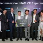 """AIS IMAX VR"" ประสบการณ์สุดล้ำ"