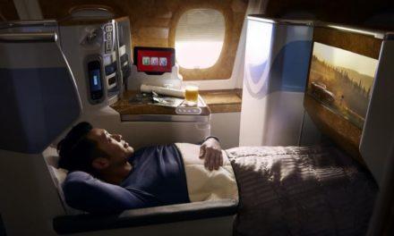 เอมิเรตส์ ชวนบินเที่ยว หนีร้อน ด้วยบัตรโดยสารราคาสุดพิเศษสู่ปลายทางทั่วสหรัฐอเมริกา