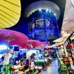 ไอคอนสยามเปิดตัว เมืองมหัศจรรย์รูปแบบใหม่ 'สุขสยาม' สืบสานและส่งต่อมรดกทางวัฒนธรรมและวิถีชีวิตท้องถิ่นไทย