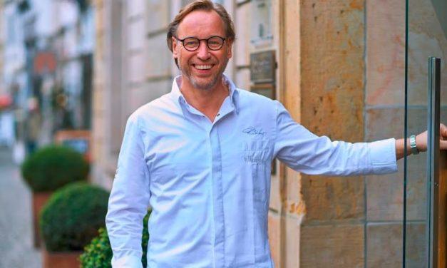 """Truly First-Class Dining with 3-Michelin Star Chef Thomas Buhner"" เปิดประสบการณ์ความอร่อยระดับพรีเมี่ยม ที่อินเตอร์คอนติเนนตัล หัวหิน รีสอร์ท"