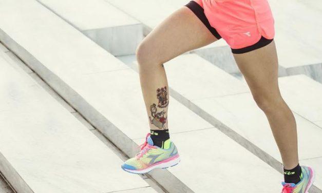 DIAIDORA MYTHOS BLUSHIELD FLY รองเท้าของคนรักวิ่งตัวจริง