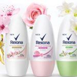 """เอาใจคุณสาวๆ สุดๆ !! """"Rexona"""" ครั้งแรกของไวท์เทนนิ่งโรลออนสูตรธรรมชาติ"""