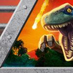 """LEGO"" ชวนเปิดมิติใหม่แห่งการผจญภัยกับไดโนเสาร์  ""Jurassic World บนเกาะ Islar Nubar"""