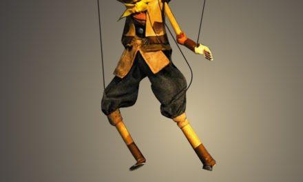 """มิวเซียมสยาม ชวนชมละครเพลงหุ่นสาย เรื่อง """"ดอนและมะขวิด ผู้พิชิต"""""""