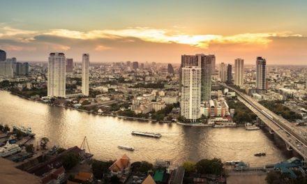 ภาคการท่องเที่ยวไทยครึ่งปีแรกเติบโตต่อเนื่อง แม็กเน็ตท่องเที่ยวใหม่ๆ แข็งแกร่ง เปิดไอคอนสยามปลายปี หนุนท่องเที่ยวโตทะลุเป้า