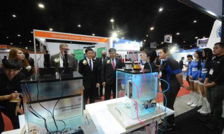 งานสัปดาห์พลังงานแห่งชาติอาเซียน 2018 (ASEAN Energy Week 2018)