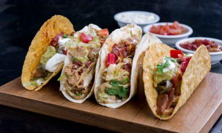 กูร์เมต์ บาร์  โรงแรมโนโวเทล กรุงเทพ สยามสแควร์ พาท่านไปสัมผัสกับโปรโมชั่น 'โอลา ทาโก้' อาหารจานเด่นของชาวเม็กซิกัน