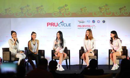 PRUcycle Thailand Bangsaen 2018