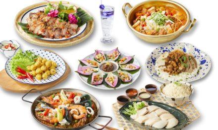 """เดอะมอลล์ ช้อปปิ้งเซ็นเตอร์  จัด """"THE MALL BANGKOK FOOD EXPO 2018"""" มหกรรมอาหารที่ยิ่งใหญ่ที่สุดแห่งปี มางานเดียวครบเครื่องเรื่องอาหาร"""