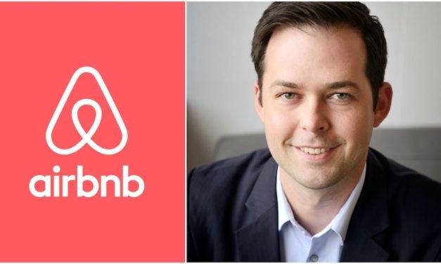 Airbnb แต่งตั้ง มิสเตอร์ไมค์ ออร์กิล ดำรงตำแหน่ง ผู้จัดการทั่วไปประจำเอเชียตะวันออกเฉียงใต้ ฮ่องกง และไต้หวัน