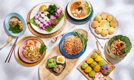 """เดอะมอลล์ ช้อปปิ้งเซ็นเตอร์ ชวนนักชิมย้อนรอยความอร่อย กับ 8 ตลาดน้ำชื่อดังทั่วเมืองกรุง ในงาน """"เดอะมอลล์วิถีไทย กับสายน้ำ Food-Float-Fun"""""""