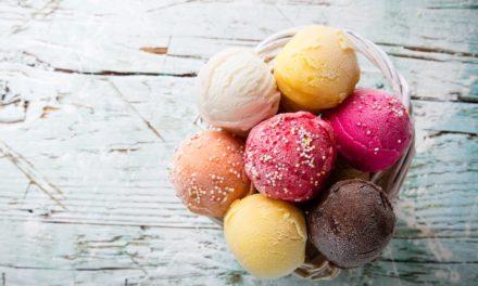 สุขสันต์วันเด็ก ซื้อไอศกรีม 1 สกู๊ป แถมฟรี 1 สกู๊ป  ที่คาเฟ่ แคนทารี ทุกสาขา