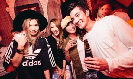 ชวนสายปาร์ตี้ตะลุย 6 บาร์ดังเที่ยวสิงคโปร์ยามราตรี