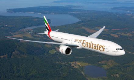 เอมิเรตส์ เปิดเส้นทางบินตรงทุกวันระหว่างพนมเปญ กรุงเทพฯ และดูไบ