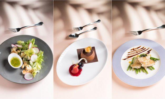 ฉลองดินเนอร์วันวาเลนไทน์ กับอาหารอิตาเลียนมื้อพิเศษใจกลางกรุง ณ ห้องอาหารนัมเบอร์ 43 อิตาเลียน บิสโทร เคป เฮ้าส์ กรุงเทพฯ