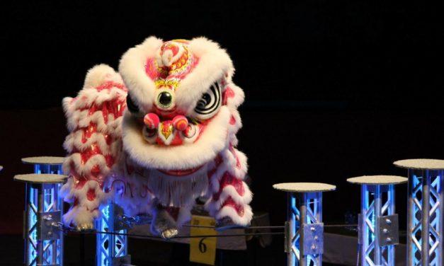 โชว์ขบวนพาเหรดนานาชาติฉลองตรุษจีนยามค่ำคืนที่ฮ่องกง  ชมสุดยอดการแสดงระดับโลก พร้อมมอบของรางวัลสุดเซอร์ไพรส์แก่นักท่องเที่ยว