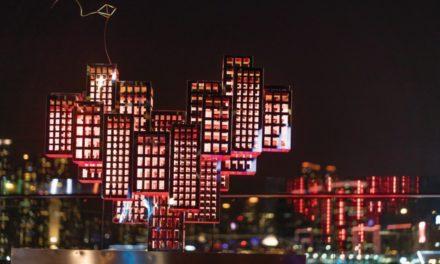 ชวนคนรู้ใจไปเดินดูไฟสวยๆ ที่งาน International Light Art Display ฮ่องกง เช็คอินถ่ายรูปอาร์ตกับผลงานอินสตอลเลชั่นไฟประดับสุดล้ำ รับเดือนแห่งความรัก