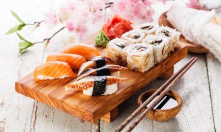 อิ่มอร่อยเกินห้ามใจ กับบุฟเฟ่ต์อาหารญี่ปุ่นสไตล์แดนอาทิตย์อุทัย ณ ห้องอาหารแทพเพสทรี โรงแรมคลาสสิค คามิโอ ระยอง