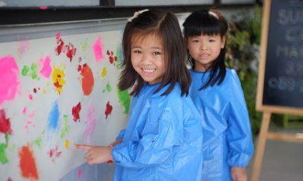 ศูนย์การค้าโชว์ ดีซี เอาใจครอบครัวหัวใจศิลป์ จับมือ Scrambled Art เปิดคลาสเรียนศิลปะรูปแบบใหม่ ที่นี่ที่เดียว!