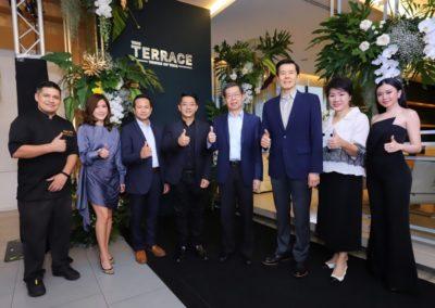 "batch_0.ไทย เทอเรส จัดงานฉลองเปิดตัวคอนเซ็ปต์ใหม่""New Grand Menu by The Terrace - Touch of Thai concept"""