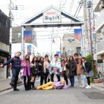 ดีเจเป้ ตะลุยโตเกียว เปิดที่เที่ยวใหม่พาย้อนยุคสมัยเอโดะ