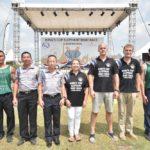 กลุ่มโรงแรมอนันตรา เปิดงานแข่งขันเรือยาวช้างไทยชิงถ้วยพระราชทานฯ และเทศกาลริมน้ำ