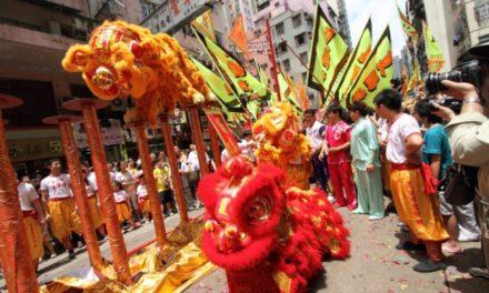 สัมผัสสีสันวิถีมงคลฮ่องกงอันเก่าแก่ผ่าน 4 เทศกาลท้องถิ่น  ตลอดเมษา-พฤษภานี้