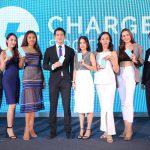 CHARGESPOT (ชาร์จสปอต) แชร์ริ่งพาวเวอร์แบงค์ที่ให้บริการข้ามประเทศที่แรกของโลกในประเทศไทย ตอบโจทย์ไลฟ์สไตล์คนรุ่นใหม่ ใช้ชีวิตสมาร์ท ไม่มีสะดุด