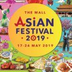 เดอะมอลล์ ช้อปปิ้งเซ็นเตอร์ ชวนสัมผัสมนต์เสน่ห์แห่งเอเซียในมุมที่แตกต่าง ในงาน The Mall Asian Festival 2019