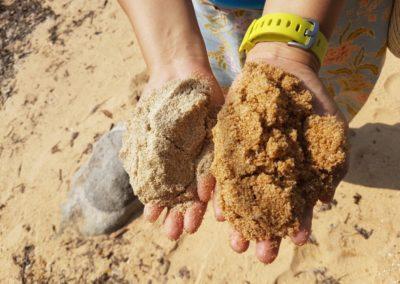 batch_15.ทรายสองสี หาดทรายบ้านไม้รูด จังหวัดตราด