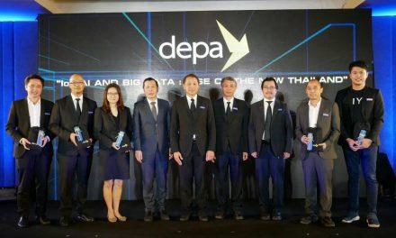 ดีป้า เปิดตัว 3 สถาบัน ไอโอที เอไอ และบิ๊กดาต้า ลุยขับเคลื่อนเศรษฐกิจดิจิทัลเพื่ออนาคตประเทศไทย พร้อมจับมือ VISTEC เบิกฤกษ์จัดตั้งสถาบัน AI ดันผู้ประกอบการไทยสู่ตลาดโลก