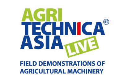 ผู้จัดงาน AGRITECHNICA ASIA 2020 พร้อมกระตุ้นภาคเกษตรไตรมาสสุดท้ายจัด 2 งาน 2 ประเทศทั้งไทยและพม่า ปลายปีนี้