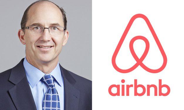 Airbnb แต่งตั้ง 'ฌอน จอยส์' นั่งแท่นประธานเจ้าหน้าที่ฝ่ายความเชื่อถือ