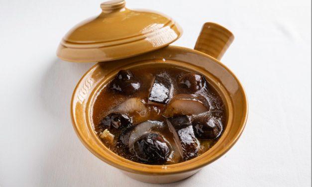 เสิร์ฟความอร่อยกับอาหารจีนเมนูพิเศษ ตลอดเดือนมิถุนายน 2562 ณ ห้องอาหารแทพเพสทรี โรงแรมคลาสสิค คามิโอ อยุธยา