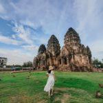 """ซัมซุงสนับสนุนการท่องเที่ยวไทย ส่งเคมเปญ '#เที่ยวเมืองรองมองโลกกว้าง'  เปิดประสบการณ์และปรับมุมมองให้ """"กว้างขึ้น"""" กับ """"กาแลคซี่ เอ 50"""""""