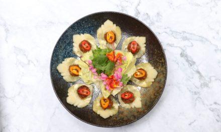 ลิ้มรสเมนูอาหารไทย รังสรรค์จากผลไม้สดตามฤดูกาล ณ ห้องอาหารไทย สไปซ์ มาร์เก็ต โรงแรมอนันตรา สยาม กรุงเทพ วันที่ 10 กรกฎาคม – 10 สิงหาคม 2562