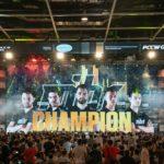 เตรียมสนุกสุดมันส์กับอีสปอร์ตอีเว้นท์ที่ใหญ่ที่สุดของฮ่องกง ในเทศกาล eSports & Music Festival Hong Kong