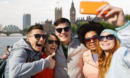 นักท่องเที่ยวทั่วโลกส่วนใหญ่คาดหวังว่าจะได้พบกับนักท่องเที่ยวสัญชาติเดียวกัน เมื่อเดินทางไปท่องเที่ยวช่วงวันหยุด