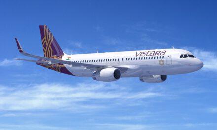 สายการบินวิสทารา พร้อมเปิดบริการเที่ยวบินในกรุงเทพฯ