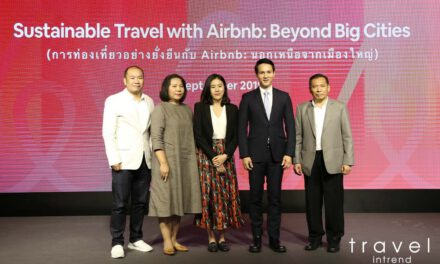 Airbnb เผยแคมเปญโปรโมทบุรีรัมย์ – Airbnb announces latest community-led destination marketing  efforts in Buriram
