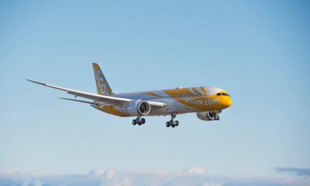 สกู๊ตยกเลิกค่าดำเนินการชำระเงินทุกเที่ยวบินทั่วโลก เริ่ม 23 กันยายนนี้!