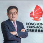การท่องเที่ยวฮ่องกงแต่งตั้ง นายเดน เฉิง (Mr. Dane Cheng) ให้ดำรงตำแหน่งผู้อำนวยการบริหารคนใหม่